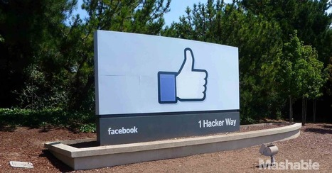Facebook News Feed Update Gives Brands More Reach | Social Media for Macmillan folk | Scoop.it