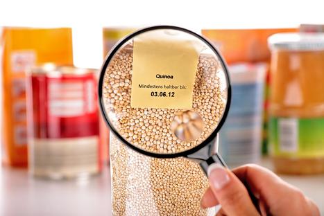 Anti-gaspi : ces aliments que vous pouvez manger, même périmés | Ca m'interpelle... | Scoop.it
