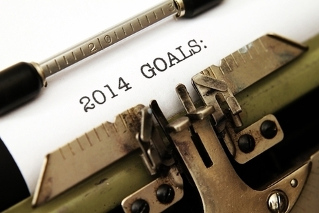 Start the New Year Right with These 6 Ambitious Goals for Writers | Writing Picture Book | Scoop.it