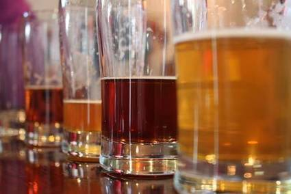B.C. NDP Leader John Horgan condemns rising beer prices | In The Glass Wine and Spirits News | Scoop.it