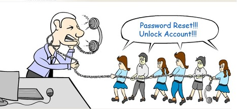 Benefits of Managing Local Users With Active Directory Self Service | Password Management For Active Directory | Scoop.it