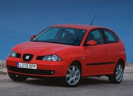 30th Anniversary of Seat Ibiza | modifycar.org | Scoop.it