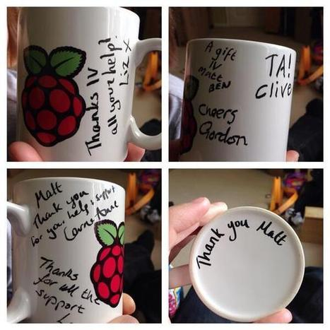Tweet from @RaspPiBeginners | Raspberry Pi | Scoop.it