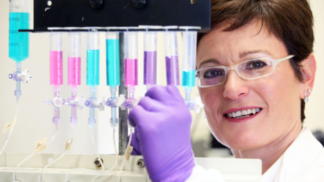 """Researchers' """"hugely exciting"""" asthma discovery   Scientific Discovery   Scoop.it"""
