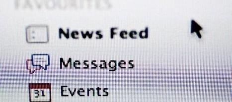 Facebook prepara un agregador RSS para convertirse en una ... - TICbeat | Posicionamiento en buscadores | Scoop.it
