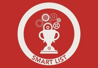 Smart List: 34 STEM Networks & Maker Resources | Educated | Scoop.it