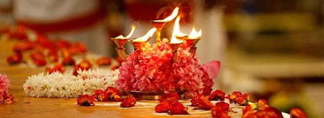 Significance of Navratri   Navararti 2015 Celebrations   Larger Than Life   Scoop.it