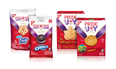 Snack company partners with Canadian Olympic Committee - Food In Canada | Marketing in Motion | Scoop.it