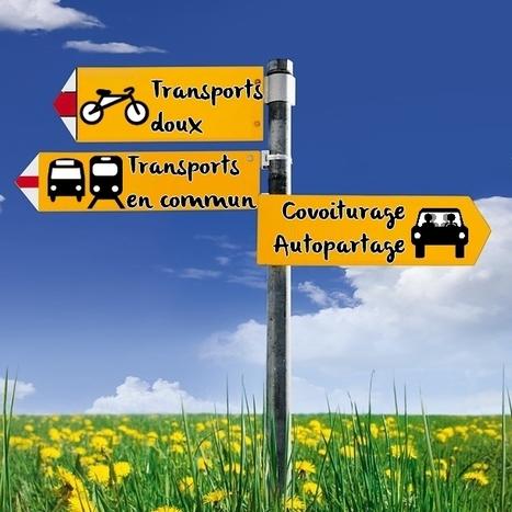 La sécurité, un enjeu majeur de la mobilité dur... | Mobilité durable | Scoop.it