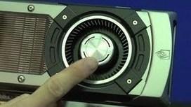 NVIDIA GeForce GTX 780 3GB | My English page Bart van Gils | Scoop.it