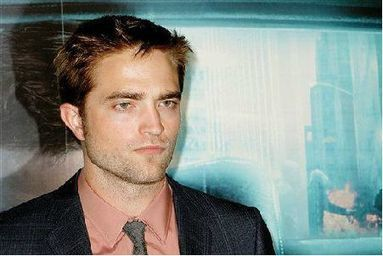 Robert Pattinson worried about Cosmopolis role - Times of India | The Twilight Saga | Scoop.it