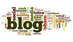 Business Blogging Blockbusters - Business 2 Community | Social Media, Marketing, Business | Scoop.it