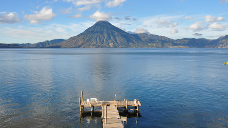 Entre le Guatemala et l'Alaska mon coeur balance | Love travel | Scoop.it