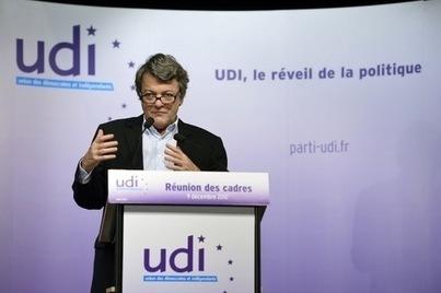 Dans les départements, l'UDI siphonne le MoDem   Parti Radical   Scoop.it
