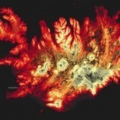 The Most Amazing, Beautiful and Viral Maps of the Year - Wired Science | Géographie : les dernières nouvelles de la toile. | Scoop.it