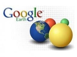 26 recursos educativos de Google Earth para jóvenes estudiantes   Edu-Recursos 2.0   Scoop.it