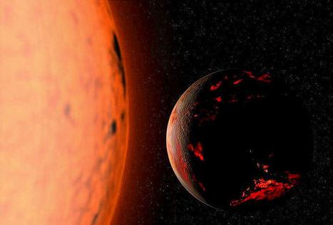 Жизни на Земле отпущен срок в 1,75 миллиардов лет (Природа ... | природа | Scoop.it