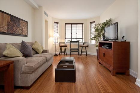 222 Rittenhouse | Philadelphia Corporate Housing | Scoop.it