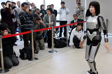 No se confíen, la tecnología también se está llevando los empleos de la clase media   Tecnología y Empleo   Scoop.it