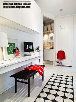 International decor: Scandinavian interior design and style, Top tips   International Decorating ideas   Scoop.it