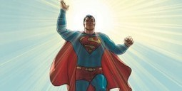 Happy 75th Birthday, Man of Steel!: Look at Superman Through The Ages | Digital slices | Scoop.it