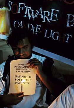 Setting code free - The Hindu | Peer2Politics | Scoop.it