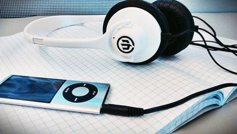 8 bancos para descargar música gratis y libres de derechos de autor | rincóndeaula | Scoop.it