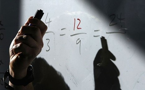 Want to make children happier and wealthier? Teach them more maths - Telegraph.co.uk | mathematics | Scoop.it