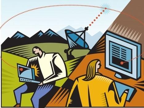 Content marketing, część 2: Gdzie są Twoje media? | Content Marketing | Scoop.it
