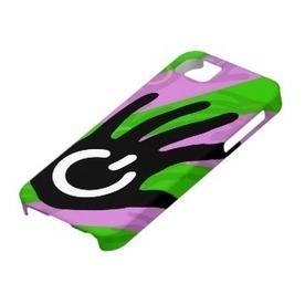 Elegant Phone Cases for You: Zazzle Case from Electrovista: Black ... | Tech Habit | Scoop.it