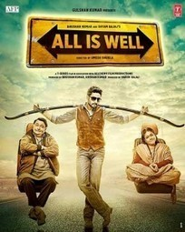 All Is Well (2015) | Watch Full Movie Online Free | Watch Full Hindi Movies Online Free | Movies80.com | Scoop.it