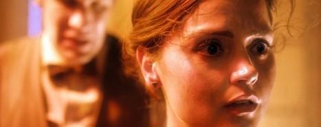 Doctor Who : Jenna Coleman, les 50 ans et le prochain Docteur | Brain Damaged - Le portail next generation | Doctor Who France | Scoop.it
