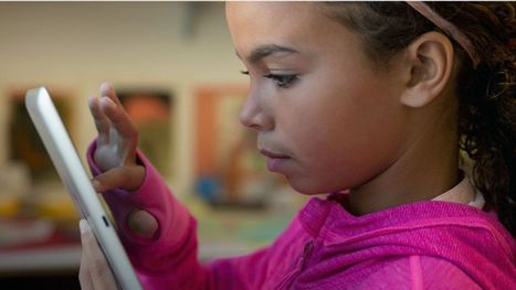 Five ways mobile technology is transforming education | Path to becoming a Learning Warrior | Scoop.it