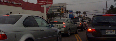 Push to Reform CEQA, the California Environmental Quality Act - Which Way, L.A.? on KCRW   Wednesday Newsfeed   Scoop.it