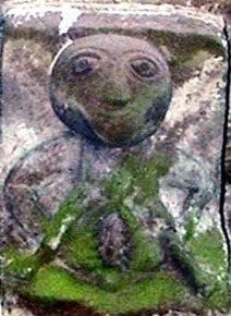 Sheela-na-gig (Síla na Géige) | The Inner and Outer Worlds Collide | Scoop.it