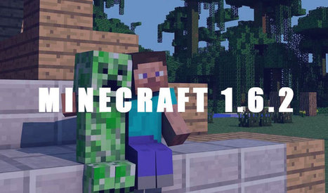 Minecraft 1.6.2 Reviews and Download   Minecraft   Scoop.it