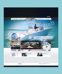 Free and Premium Responsive eCommerce Website Templates | ElegantMicroWeb - Wordpress Developers | Scoop.it