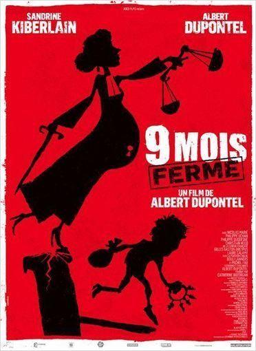 Critique cinéma « 9 mois ferme » #4 | La Dernière Séquence, mon blog cinéma | Scoop.it