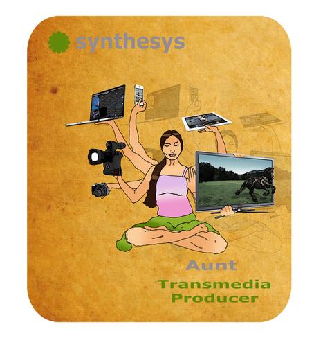Who is the Transmedia Producer | mayazuckerman.com Blog | Monetizing The TV Everywhere (TVe) Experience | Scoop.it