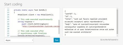 .NET Core 1.0 is now released! | News de la semaine .net | Scoop.it