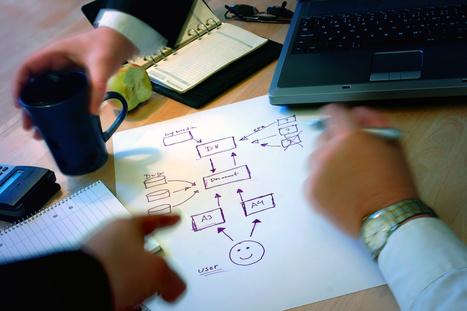 Planificación estratégica, herramienta clave para la gestión de las marcas en el nuevo contexto publicitario /Santiago Mayorga-Escalada | Comunicación en la era digital | Scoop.it