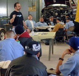 auto body repair schools | Mechanic Work | Scoop.it