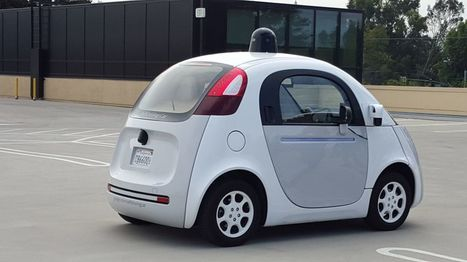 Google Preparing to Expand Self-Driving Car Program | Automated Vehicle Insights Selected for You by CATES | Scoop.it