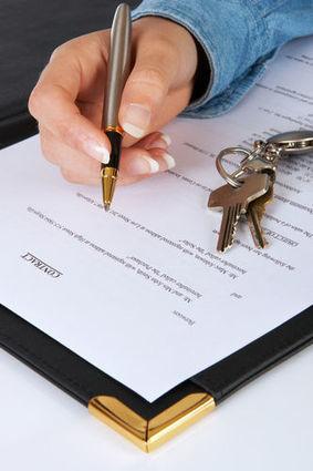 Loi Alur : les modèles de contrats de location sont à jour sur pap.fr | Immobilier | Scoop.it