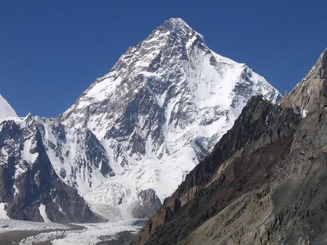 The Adventure Blog: K2 Is Not The 'Next Everest' | Sport, News & History | Scoop.it