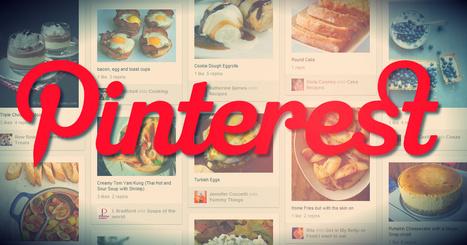 Boom Pinterest: Facebook e Google nel mirino | I nodi della rete | Scoop.it