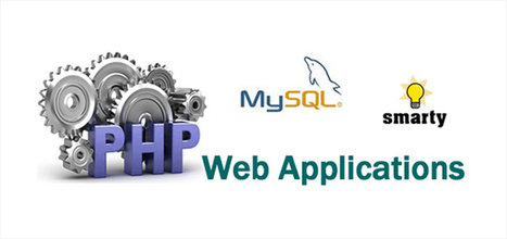 The Various Benefits of PHP Web Application Development | Web designing and Development | Scoop.it