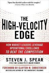 The High Velocity Edge | Business transformation consultants | Scoop.it