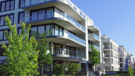 Multihabitation 9, la SCPI Pinel de la Française AM   Immobilier   Scoop.it