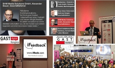 Active reputation-management with iFeedback® increases turn-over | iFeedback® | Scoop.it